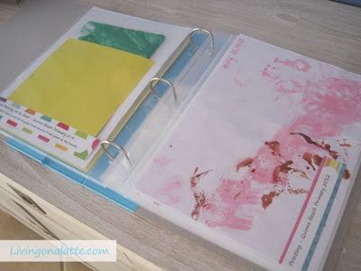 scrapbooking paper pack